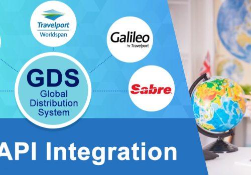 GDS API Integration