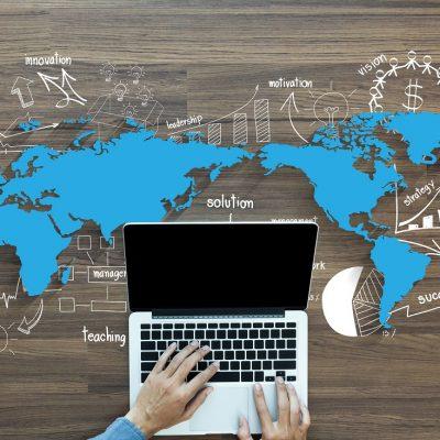 travel portal development solution