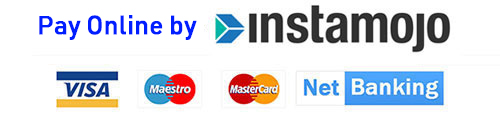 pay by credit card, debit card, net banking to eweblink